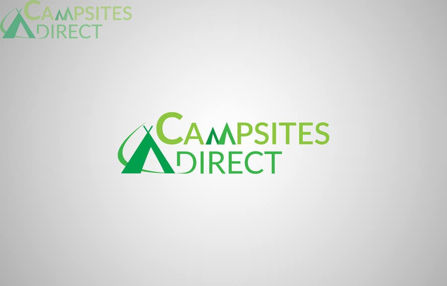 Proposition n°112 du concours Design a Logo for Camping Direct