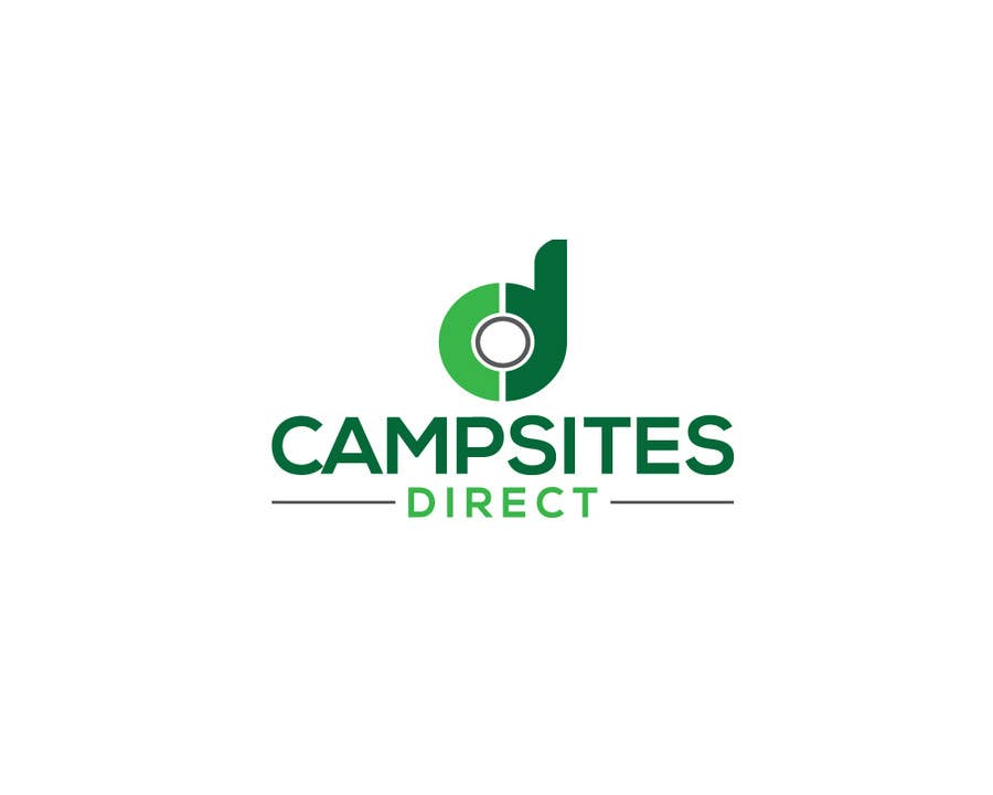 Proposition n°16 du concours Design a Logo for Camping Direct