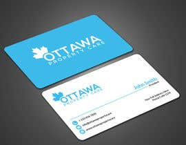 #25 for Design some Business Cards by patitbiswas