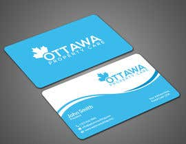 #19 for Design some Business Cards by papri802030