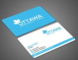 #46 for Design some Business Cards by papri802030