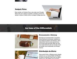 #11 for Landing Page Design Contest by sohanul09