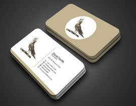 #33 for Design some Business Cards by mehfuz780