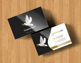 nº 181 pour Design some Business Cards par Rabbani509