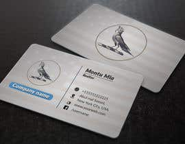 #132 for Design some Business Cards by enanlie