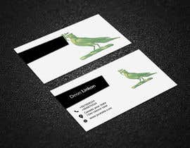 #50 for Design some Business Cards by saju163