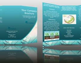 nº 7 pour Design a Brochure par biroandrea99