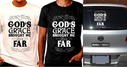 #15 for Window clings and T shirts by ozafebri