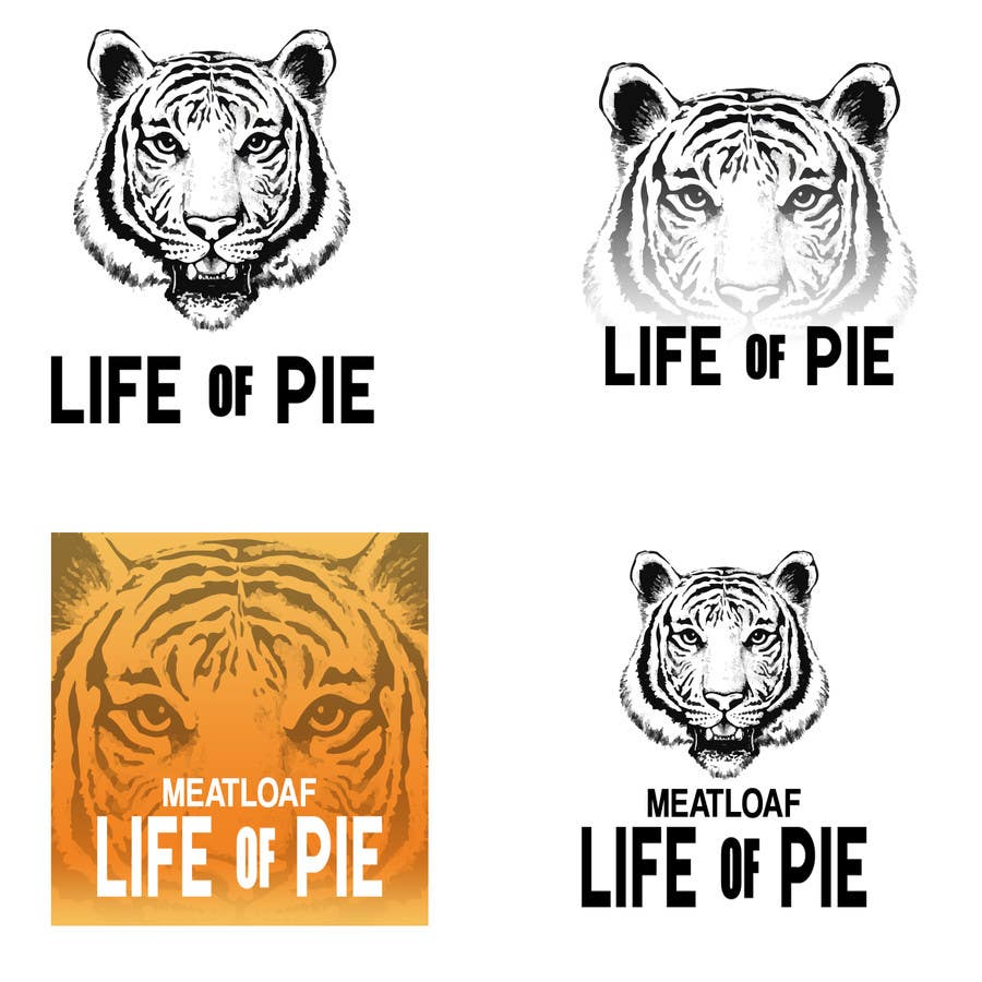 Proposition n°182 du concours Design a Logo for a new business Life of Pie
