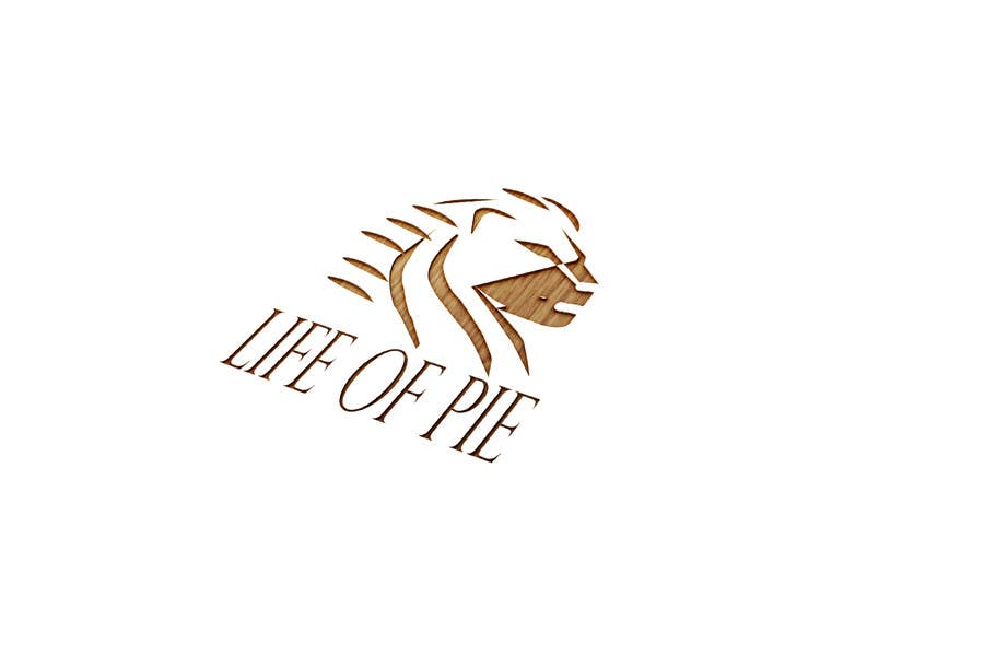 Proposition n°37 du concours Design a Logo for a new business Life of Pie