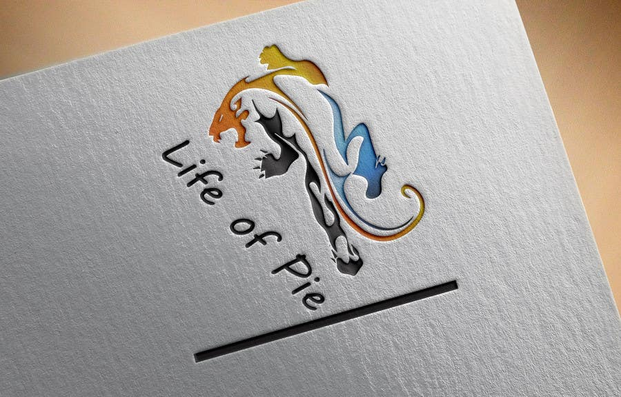 Proposition n°181 du concours Design a Logo for a new business Life of Pie