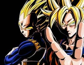 nº 4 pour Dragon Ball Z audio edit  -  1 hour job  -  $66  -  Voice talent  - par ferrarigp
