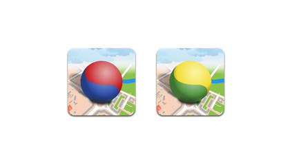 #40 for Design two app icons by mhsarwar19