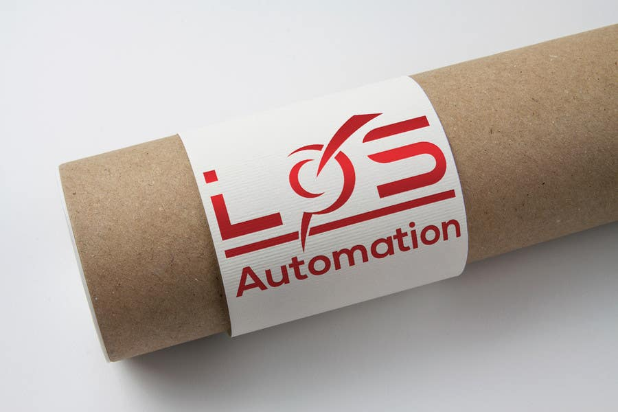Proposition n°78 du concours Making logo for automation company
