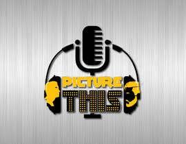 Nro 5 kilpailuun Film podcast - Logo design käyttäjältä ashusrivastava