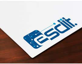 #39 for Diseñar un logotipo para Escuela Superior en Desarrollo e Innovación Tecnológica by pcqnk