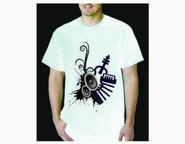 nº 80 pour Design a T-Shirt par royalbd77