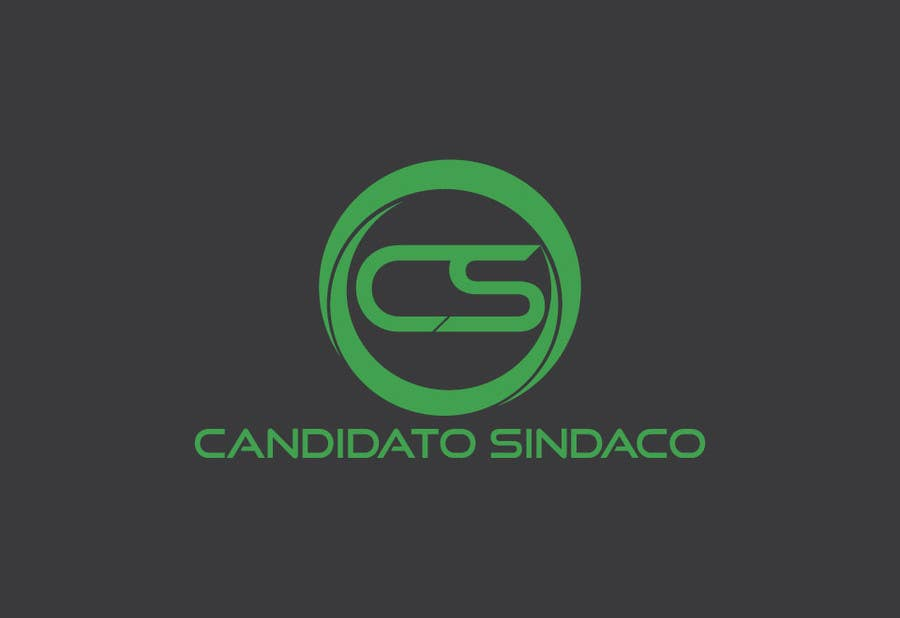 Proposition n°30 du concours I need a Logo for a Politician