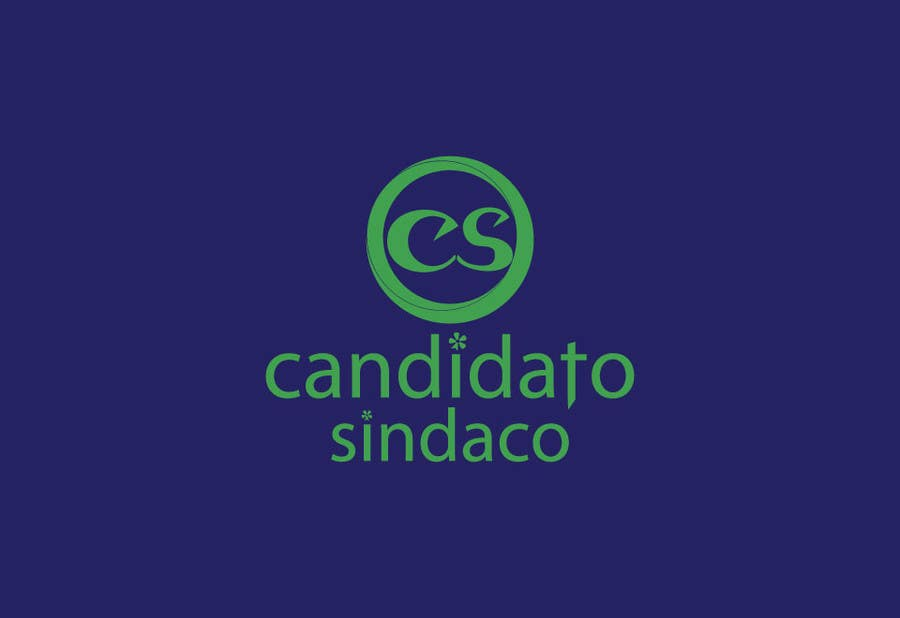 Proposition n°39 du concours I need a Logo for a Politician