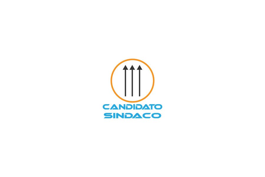 Proposition n°74 du concours I need a Logo for a Politician