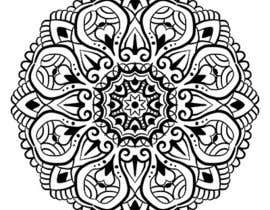 nº 1 pour Looking for a Illustrator for Mandala Coloring Book par Bglcs11
