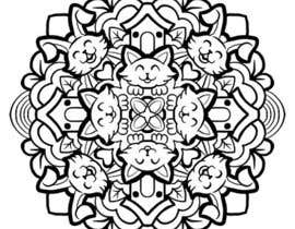 nº 2 pour Looking for a Illustrator for Mandala Coloring Book par Bglcs11