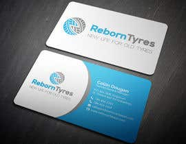 #86 for Design some Business Cards by BikashBapon