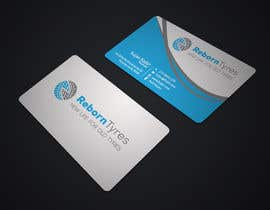 #157 for Design some Business Cards by sujan18