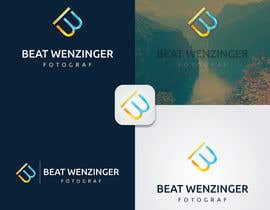nº 782 pour Photographer logo design par flexflashapps