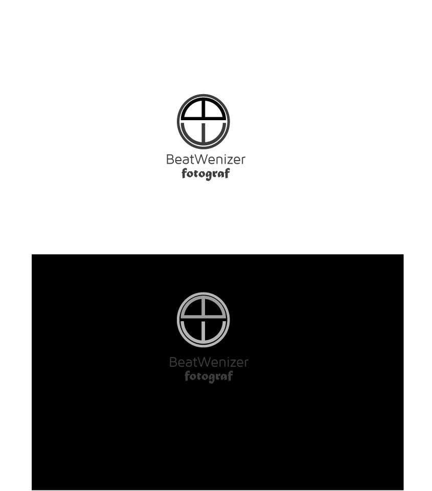 Proposition n°734 du concours Photographer logo design