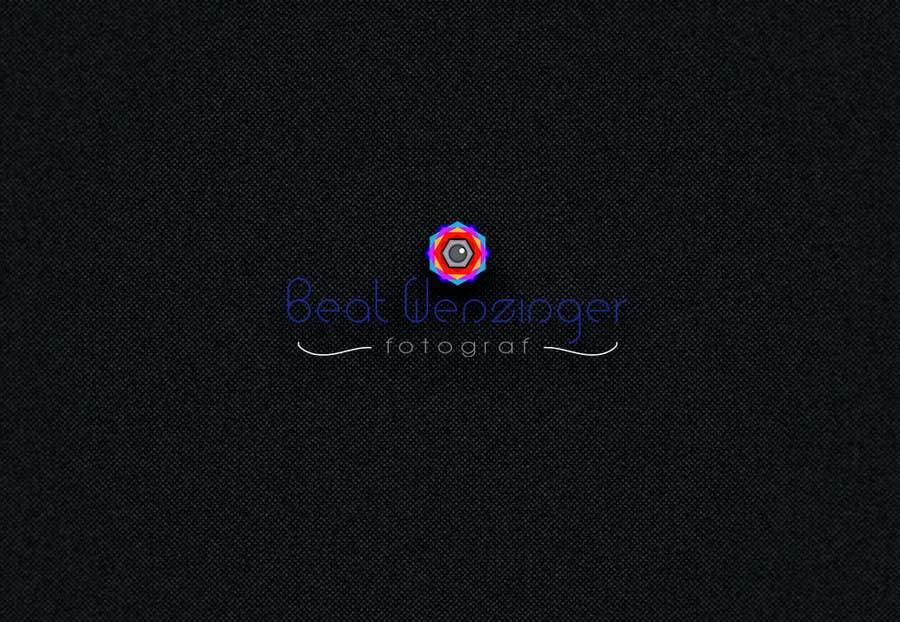 Proposition n°813 du concours Photographer logo design