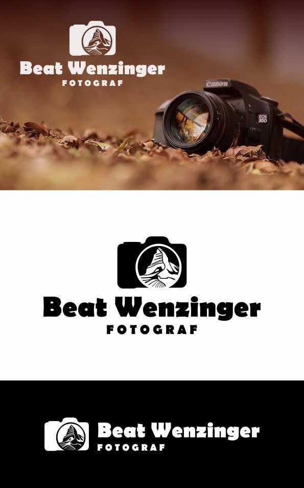 Proposition n°857 du concours Photographer logo design