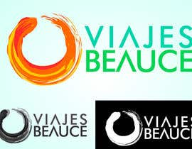 #98 for Rediseñar logo Viajes Beauce by CiroDavid