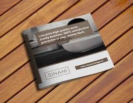 nº 34 pour Tilling company graphic designed information flyer par stylishwork