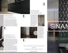 nº 39 pour Tilling company graphic designed information flyer par Thegodfather1