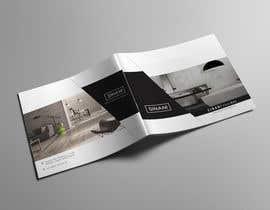 nº 31 pour Tilling company graphic designed information flyer par patricashokrayen