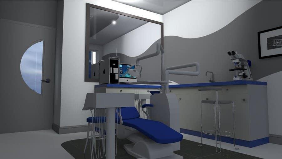 Proposition n°11 du concours Do some 3D Modelling