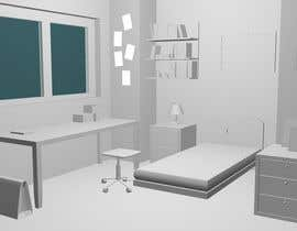 #13 for Do some 3D Modelling by jhgdyuhk