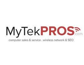 #11 cho Design a Logo for New Business MyTekPros bởi kSstr