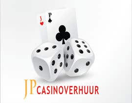 #102 for Design a Logo for a casino rental by mhamed202