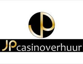 #106 for Design a Logo for a casino rental by hsuadi
