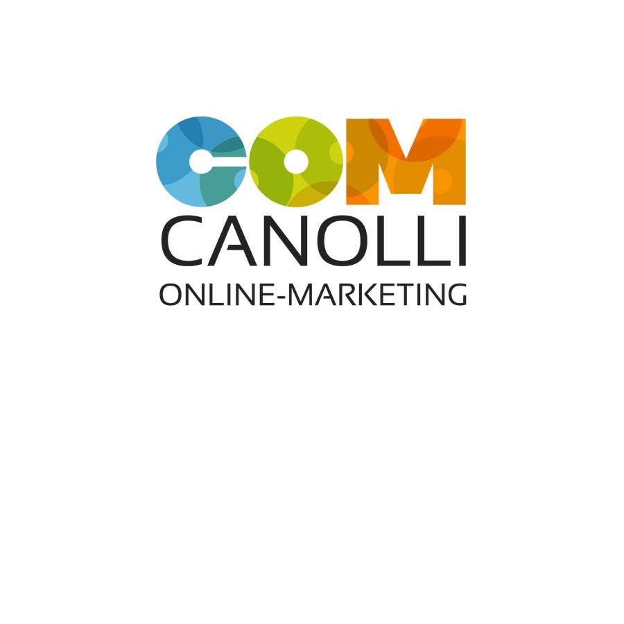 Proposition n°851 du concours Online Marketing Logo