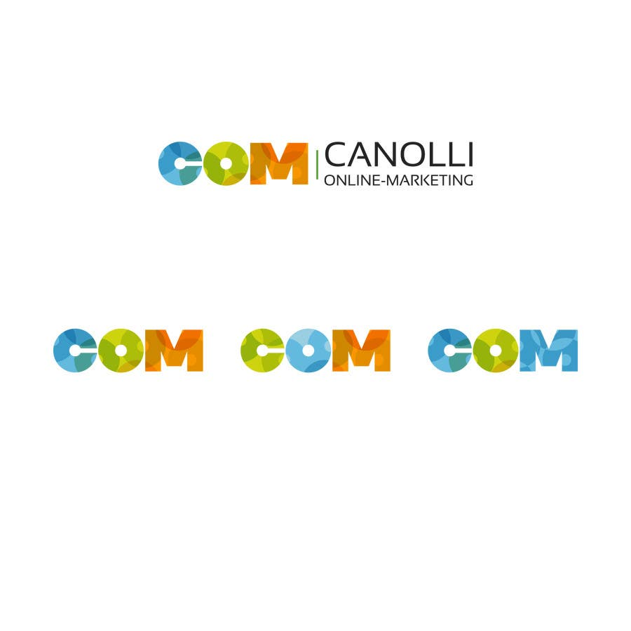 Proposition n°853 du concours Online Marketing Logo