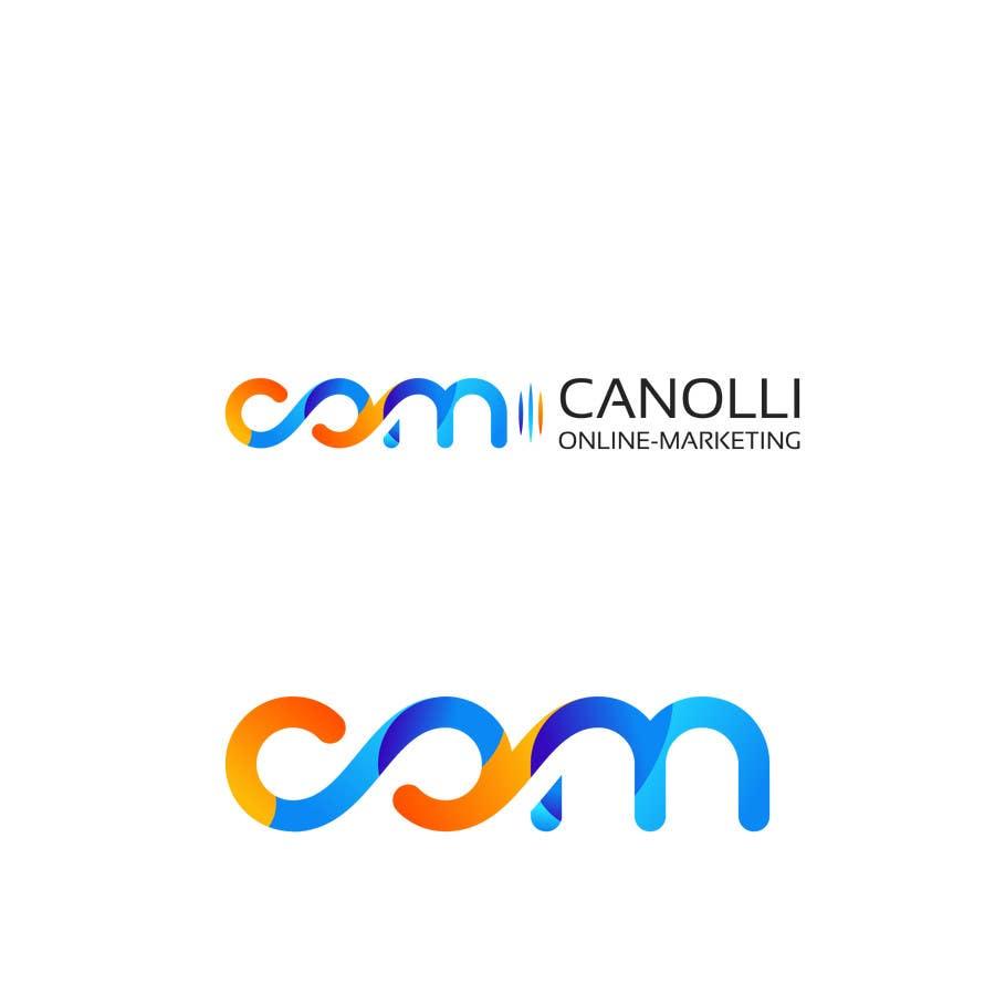 Proposition n°881 du concours Online Marketing Logo
