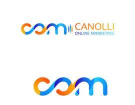 nº 948 pour Online Marketing Logo par zahidhasan701
