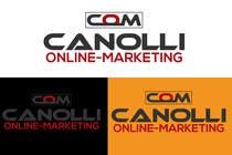 Proposition n° 697 du concours Graphic Design pour Online Marketing Logo