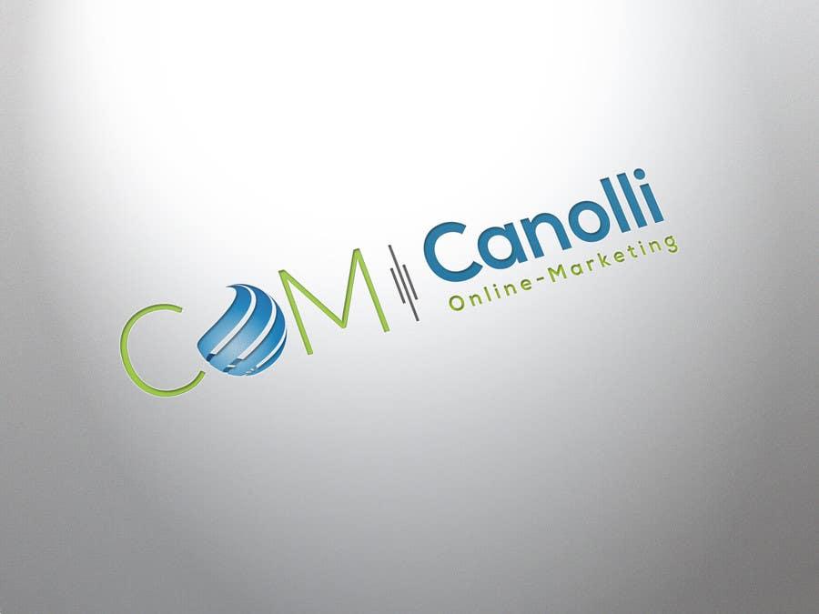 Proposition n°918 du concours Online Marketing Logo