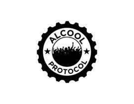 #28 for Logo Design - Alcool Protocol by BrilliantDesign8
