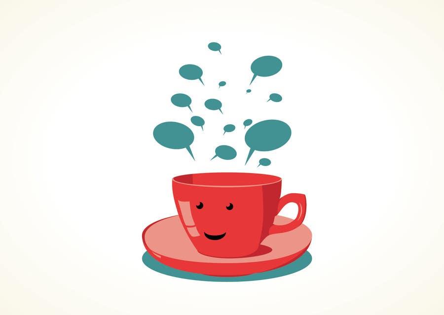 Kilpailutyö #                                        26                                      kilpailussa                                         Logo Design - Conversation based Fortune Teller app