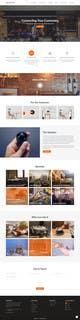 Icône de la proposition n°32 du concours Design a Website Mockup for a new product